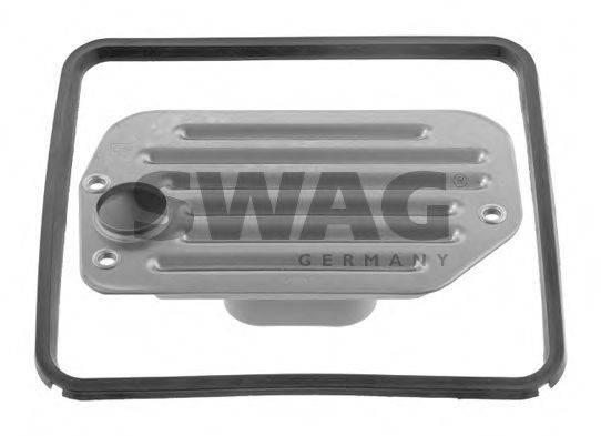 SWAG 30932878 Комплект гидрофильтров, автоматическая коробка передач