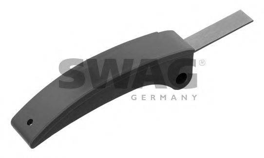SWAG 30933747 Натяжное устройство цепи, привод масляного насоса