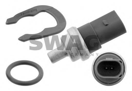 SWAG 30933911 Датчик, температура охлаждающей жидкости