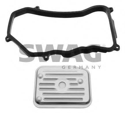 SWAG 30933945 Комплект гидрофильтров, автоматическая коробка передач