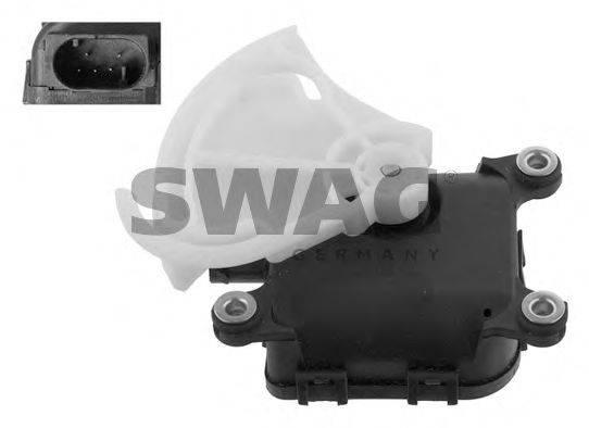 SWAG 30934154 Переключающийся вентиль, воздушная заслонка - крышка