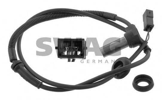 SWAG 30934261 Датчик, частота вращения колеса