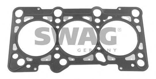 SWAG 30934887 Прокладка, головка цилиндра