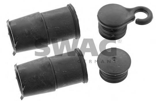 SWAG 30936055 Комплект направляющей гильзы