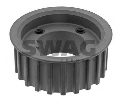 SWAG 30936581 Шестерня, коленчатый вал