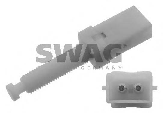 SWAG 30937553 Выключатель фонаря сигнала торможения