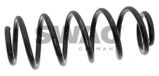 SWAG 30937830 Пружина ходовой части