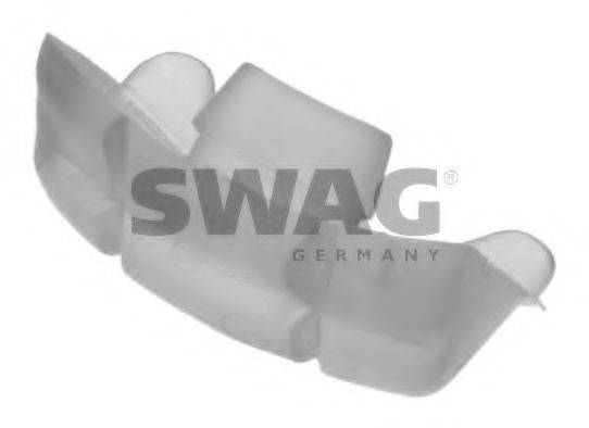 SWAG 30937968 Регулировочный элемент, регулировка сидения