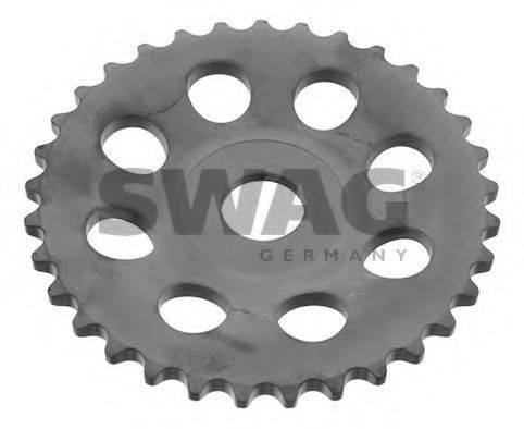 SWAG 30939315 Шестерня, масляный насос