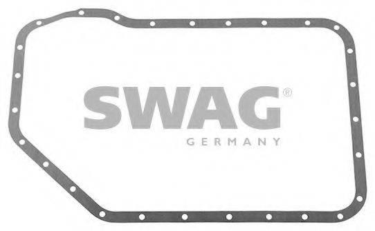 SWAG 30943663 Прокладка, маслянного поддона автоматическ. коробки передач