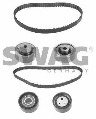 SWAG 32020003 Комплект ремня ГРМ