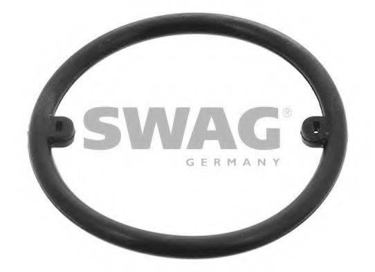 SWAG 32918776 Уплотняющее кольцо, масляный радиатор