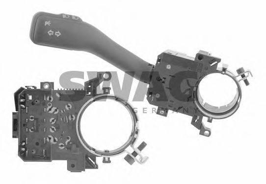 SWAG 32921320 Переключатель указателей поворота; Выключатель на колонке рулевого управления
