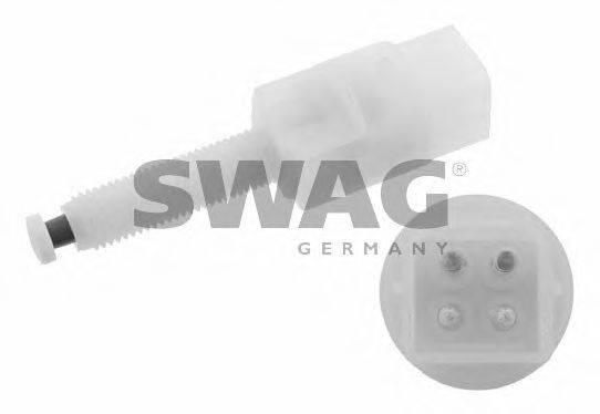 SWAG 32923340 Выключатель фонаря сигнала торможения