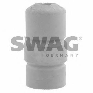 SWAG 32923416 Буфер, амортизация