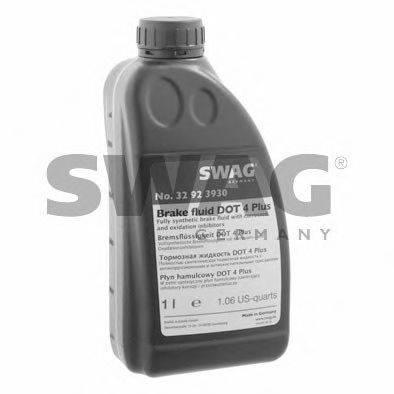 SWAG 32923930 Тормозная жидкость; Тормозная жидкость