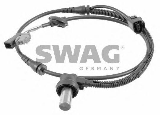 SWAG 36921790 Датчик, частота вращения колеса
