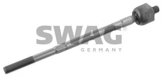 SWAG 50720016 Осевой шарнир, рулевая тяга