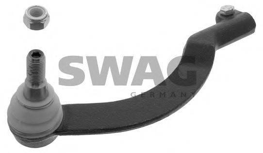 SWAG 60921493 Наконечник поперечной рулевой тяги