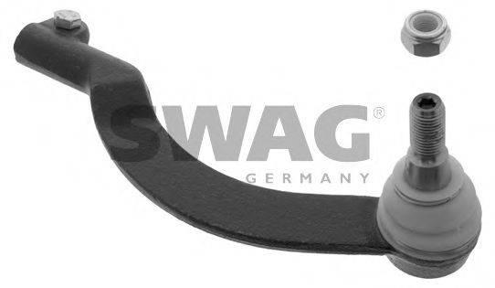 SWAG 60921494 Наконечник поперечной рулевой тяги