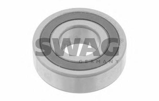 SWAG 60926262 Центрирующий опорный подшипник, система сцепления