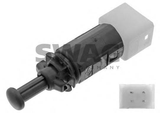 SWAG 60937052 Выключатель фонаря сигнала торможения
