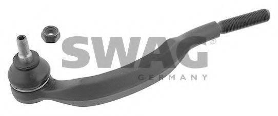 SWAG 62923323 Наконечник поперечной рулевой тяги
