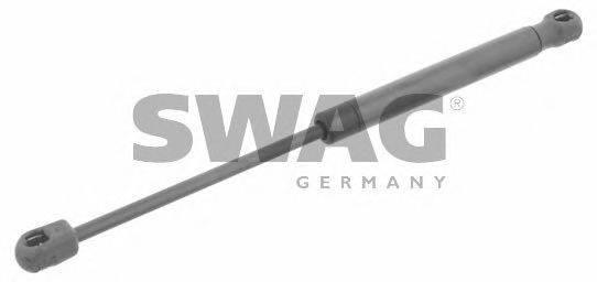SWAG 62928032 Газовая пружина, крышка багажник