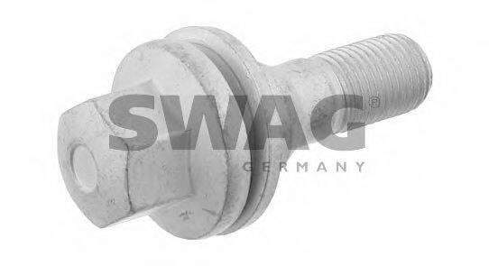 SWAG 62929208 Болт для крепления колеса