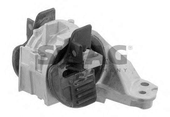 SWAG 62930086 Подвеска, автоматическая коробка передач; Подвеска, ступенчатая коробка передач