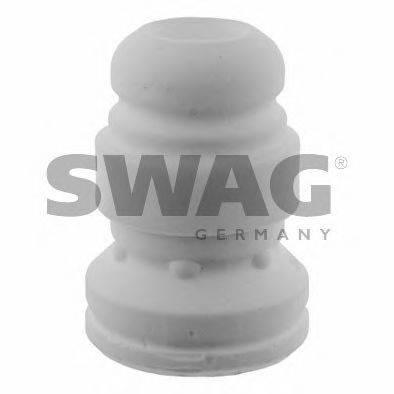 SWAG 62930557 Буфер, амортизация