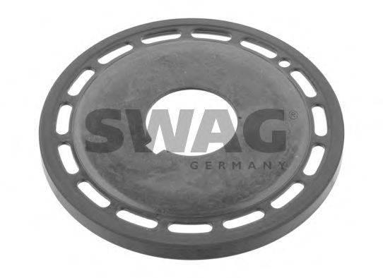 SWAG 62936070 Вращающееся кольцо, коленчатый вал