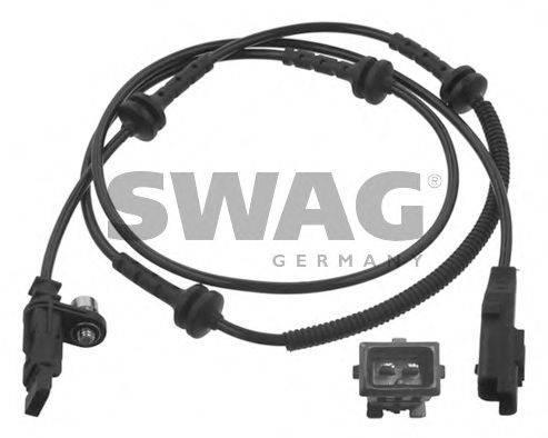 SWAG 62936946 Датчик, частота вращения колеса