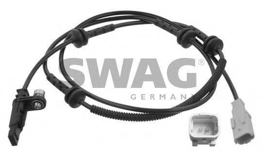 SWAG 62936948 Датчик, частота вращения колеса