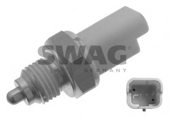 SWAG 62937172 Выключатель, фара заднего хода