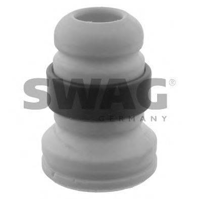 SWAG 62937207 Буфер, амортизация