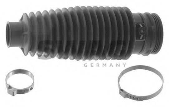 SWAG 62939579 Комплект пылника, рулевое управление