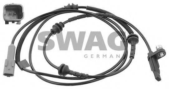 SWAG 62947006 Датчик, частота вращения колеса