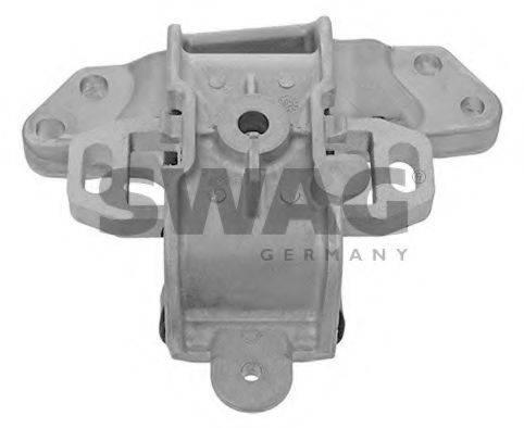 SWAG 62947651 Подвеска, двигатель