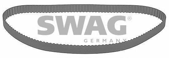 SWAG 80020007 Ремень ГРМ