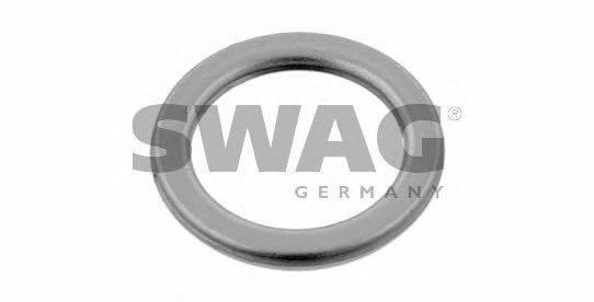 SWAG 80930181 Уплотнительное кольцо, резьбовая пр