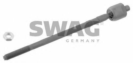 SWAG 80931517 Осевой шарнир, рулевая тяга