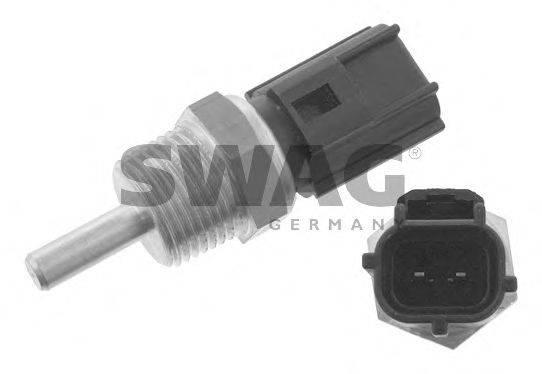 SWAG 80932375 Датчик, температура охлаждающей жидкости