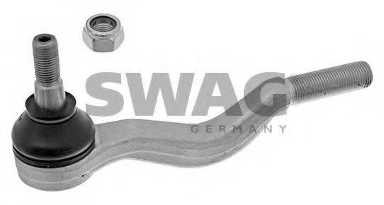 SWAG 80941278 Наконечник поперечной рулевой тяги