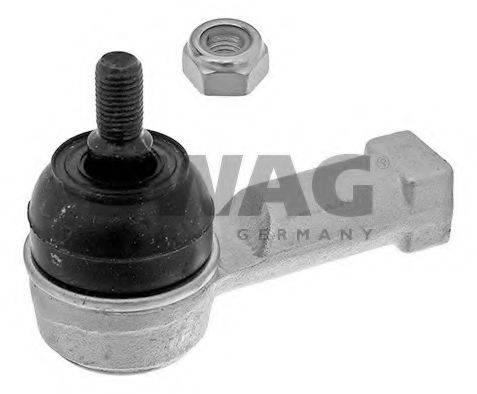SWAG 80941319 Наконечник поперечной рулевой тяги