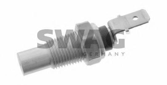 SWAG 81928265 Датчик, температура охлаждающей жидкости