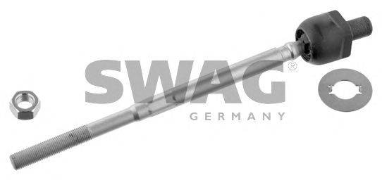 SWAG 82720001 Осевой шарнир, рулевая тяга