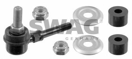 SWAG 82790001 Тяга / стойка, стабилизатор