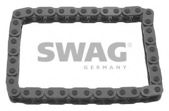 SWAG 99133691 Цепь привода распредвала