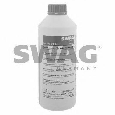 SWAG 99901381 Антифриз; Антифриз